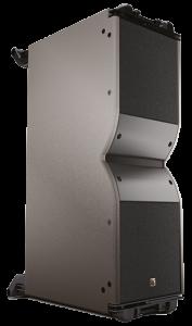 L'Acoustics Kara mieten