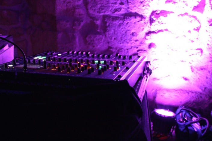 louer table mixage cannes