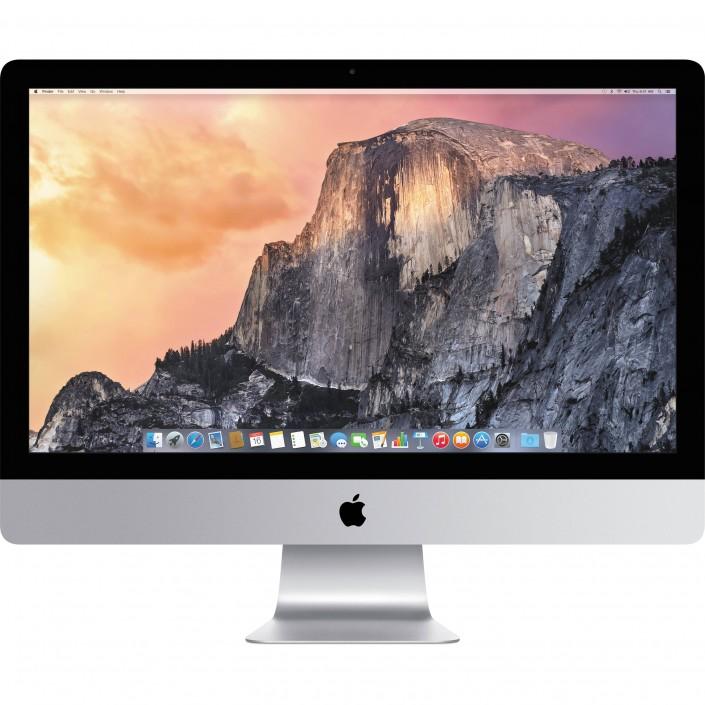 apple iMac à louer cannes
