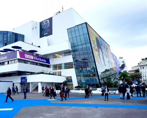 Eventtechnik Konferenztechnik Cannes mieten