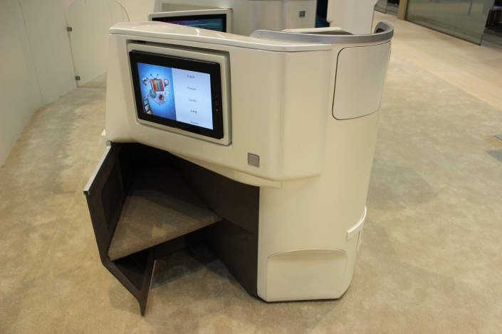 videowand in hamburg mieten ese auf der aix smm wind energy. Black Bedroom Furniture Sets. Home Design Ideas