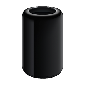 Apple Mac pro mieten