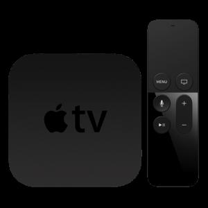 Apple TV mieten Apple TV 4 Generation mieten