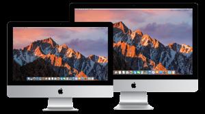 Apple iMac mieten