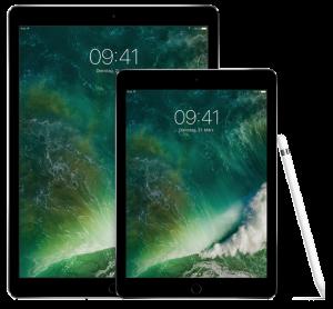 Apple iPad Pro mieten
