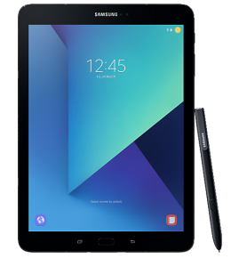 Samsung Galaxy Tab mieten