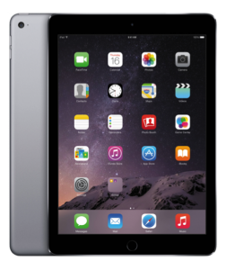 Apple iPad mieten