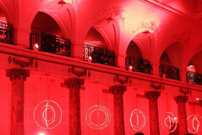 LED Spotlights mieten Veranstaltung