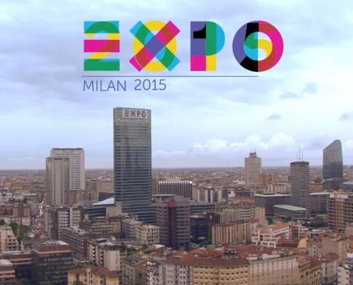 Location d'écrans géants en Italie / Expo Universelle de Milan