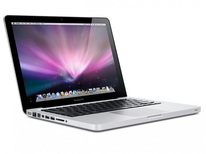 Apple Notebook mieten
