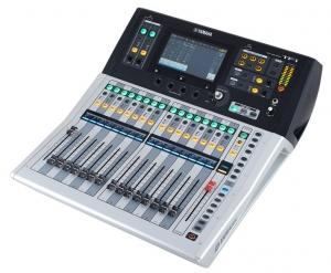 Louer une table de mixage Yamaha TF1