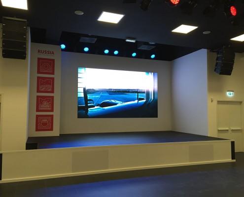 louer un écran géant led pour evenement