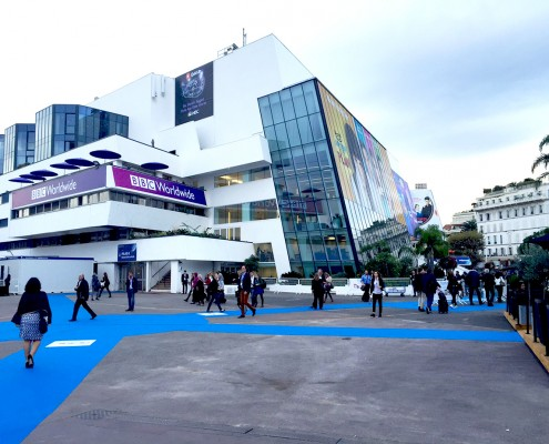 Mipcom Cannes 2015 France
