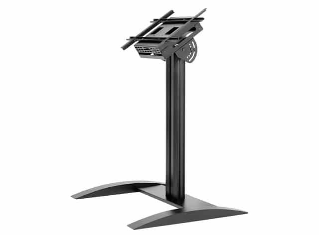 Neigbares Bodenstativ Touchscreen Vermietung