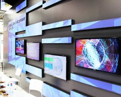 rent monitors hire TV