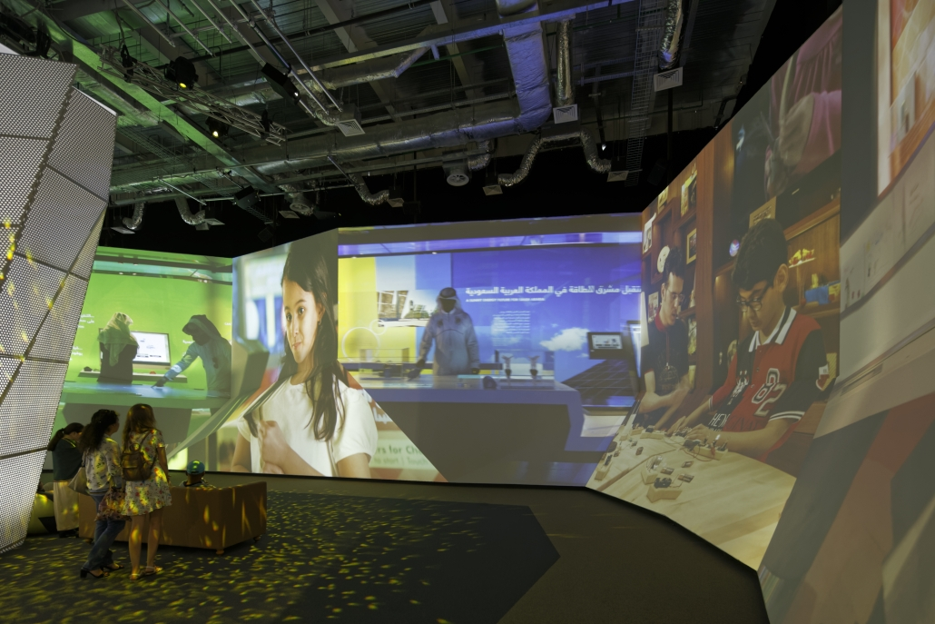 Video Mapping Rentals Frankfurt E S E