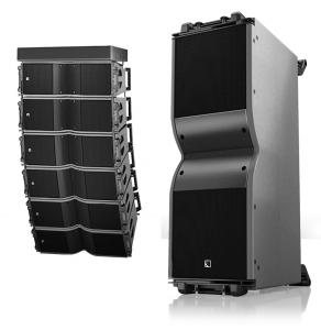 L-acoustics Kara Line-Array mieten