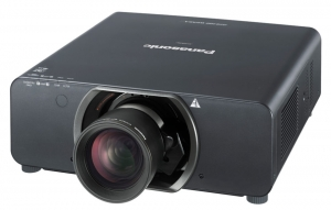 Louer un vidéoprojecteur Panasonic PT-DZ870