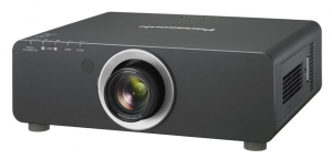 Louer un vidéoprojecteur Panasonic PT-DZ770