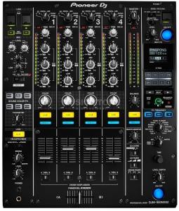 Louer une table de mixage DJ professionnelle