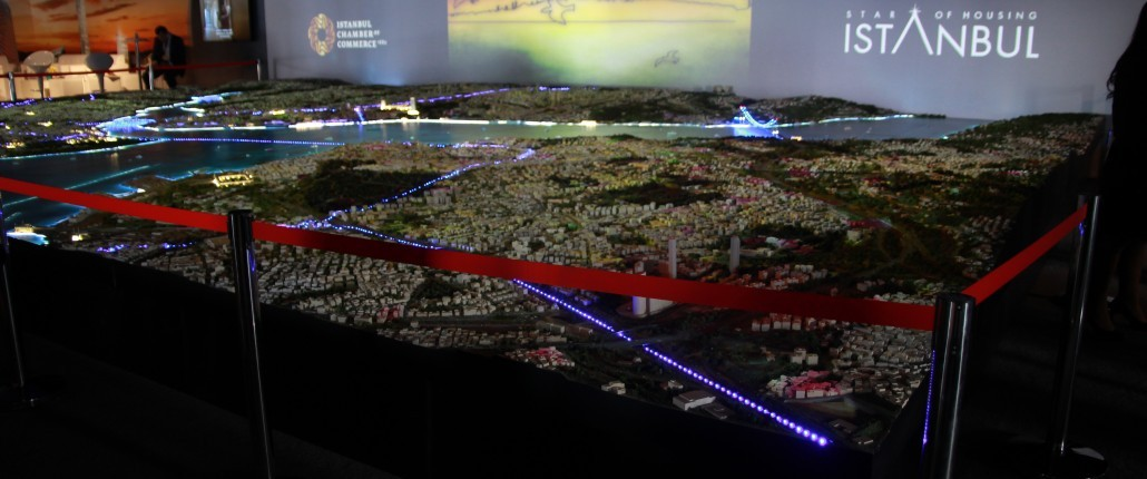 Mipim-2016-Projection-Mapping