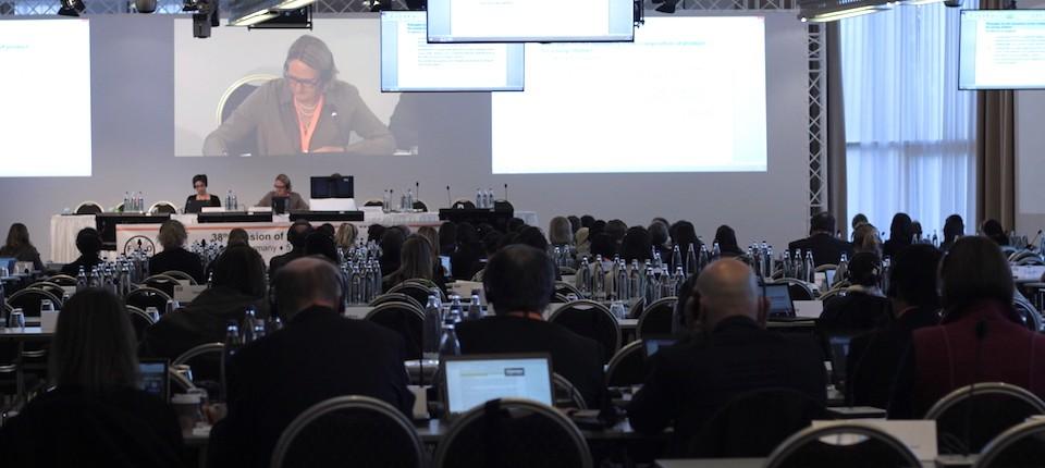 Vermietung Konferenztechnik