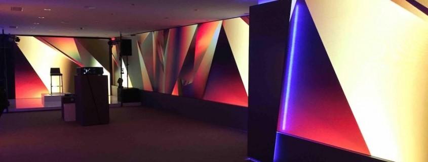 louer écran géant LED 2mm