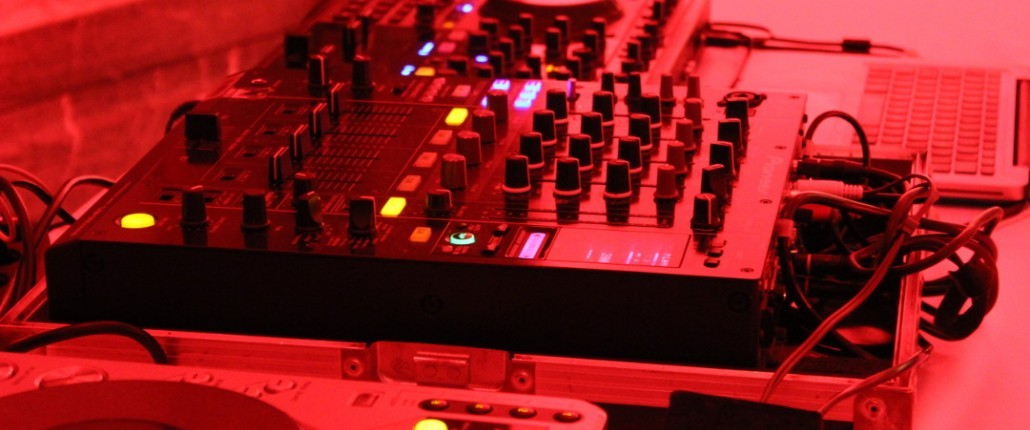 corporate event sound rental