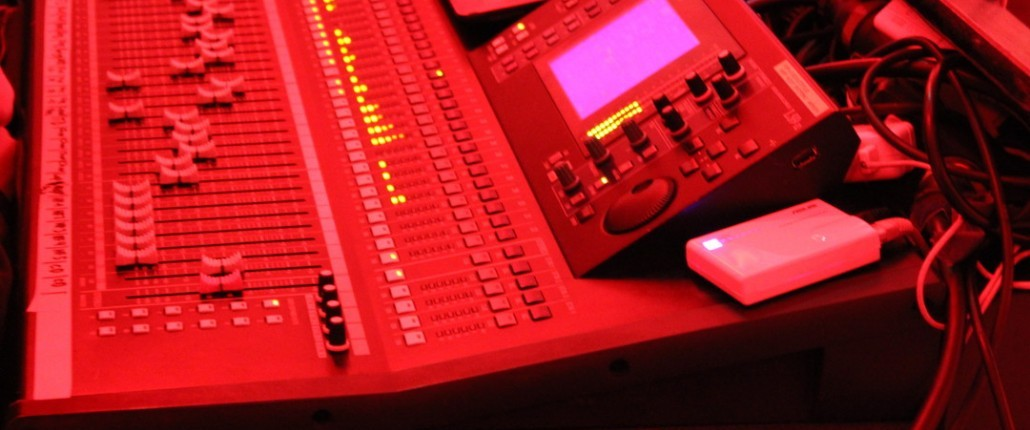 rent DJ equipment corporate event