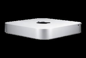 Mac mini mieten