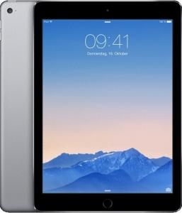 Louer un iPad Air 2 (9,7