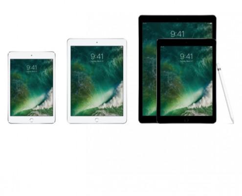 iPad rental Tablet rental