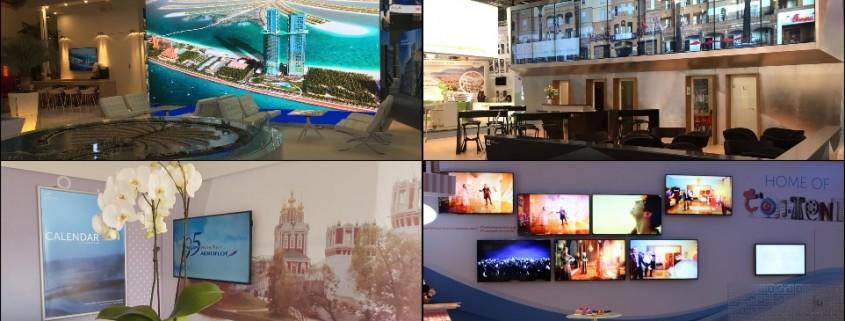 Location materiel audiovisuel