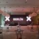 LED Wand und Veranstaltungstechnik in Berlin