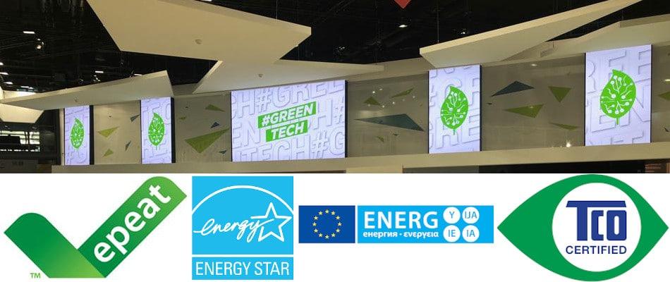 Ökologisch und Energieeffizient