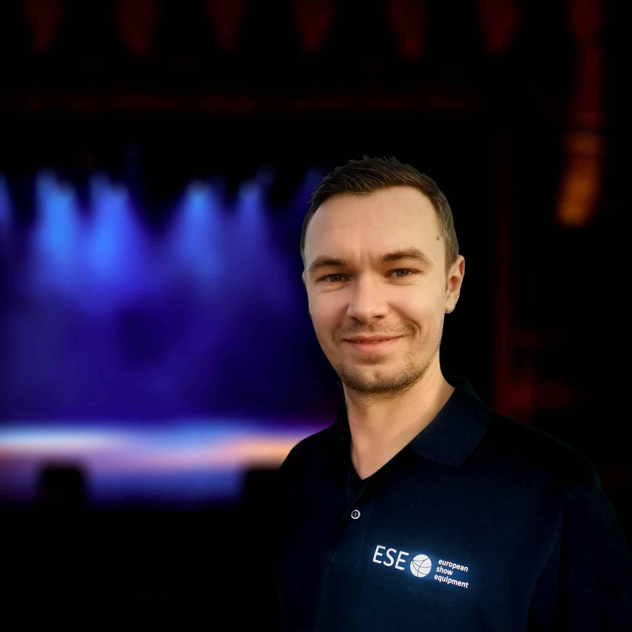 Andreas Schajew COO Leiter des operativen Geschäfts