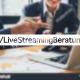 Live Streaming Beratung