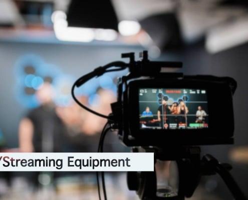 Video Streaming Geräte zum Kauf